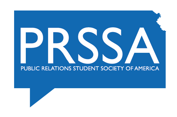PRSSA Branding and Promotion