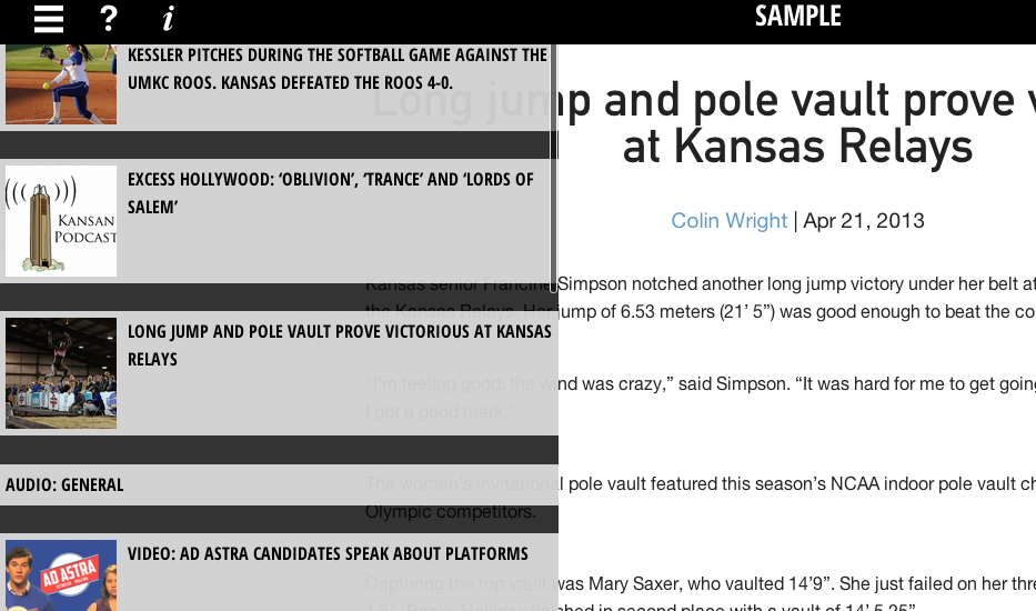 Digital Edition Plugin/Kansan Digital Editions